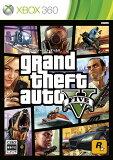 【】【是连续申请参加】Grand Theft Auto V Xbox360版[【】【連続エントリーで】Grand Theft Auto V Xbox360版]