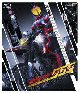 仮面ライダー555(ファイズ) Blu-ray BOX 1【Blu-ray】 [ 半田健人…...:book:16643837