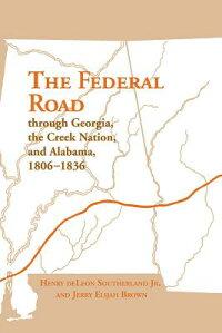 The_Federal_Road_Through_Georg