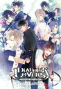 楽天楽天ブックスDIABOLIK LOVERS Haunted dark bridal ILLU [ Rejet株式会社 ]