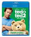 テッド&テッド2 ブルーレイ・パック【初回生産限定】【Blu-ray】