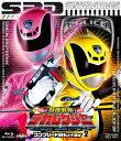 特捜戦隊デカレンジャー コンプリートBlu-ray 2【Blu-ray】 [ 載寧龍二 ]