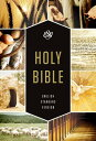 Holy Bible-ESV B-ES-CRS Crossway Bibles
