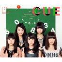 CUE(初回生産限定盤A CD+DVD) [ 9nine ]