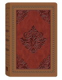 【】Study Bible-KJV-Dicarta Antique [ Inc. Barbour Publishing ]