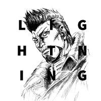 TVアニメ『テラフォーマーズ』 エンディングテーマ::Lightning