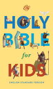 Holy Bible for Kids-ESV B-ES-CRS Crossway Bibles