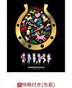 【先着特典】おそ松さん「こばなしあつめ」(楽天ブックス限定 クリアファイル & 描き下ろし集合缶バッチ付き) [ 櫻井…
