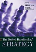The Oxford Handbook of Strategy