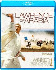 アラビアのロレンス【Blu-ray】