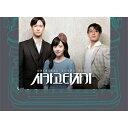 【輸入盤】シカゴ・タイプライター [ TV Soundtrack ]