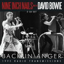 �y�A��ՁzBack In Anger [ Nine Inch Nails / David Bowie