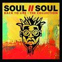 【輸入盤】Back To Life: The Collection [ Soul II Soul ]