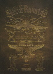 LIVE at SHIBUYA-AX from Timeless TOUR 2006 [ UVERworld ]