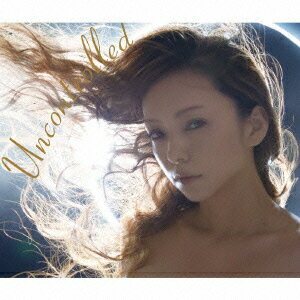 Uncontrolled(CD+DVD) [ Namie Amuro ]...:book:15860964