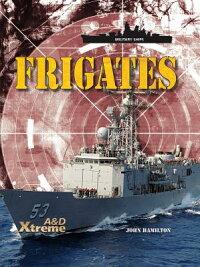Frigates[JohnHamilton]