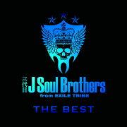 THE BEST/BLUE IMPACT(CD+DVD)