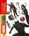 Marvel Studios. El Diccionario Visual SPA-MARVEL STUDIOS EL DICCIONA
