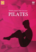 TIPNESS presents Work Out series::ピラティス 体のバランスを整えボディリセット