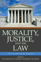 essay on morality and the law