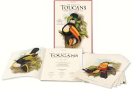 JOHN GOULD: FAMILY OF TOUCANS(BOX)