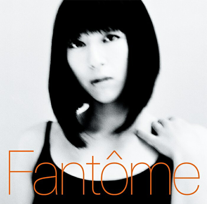 Fantome [ 宇多田ヒカル ]...:book:18093538