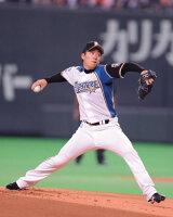 斎藤佑樹(日ハム) 2013 カレンダー