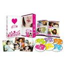 【予約】AKB ラブナイト 恋工場 DVD BOX(6枚組)