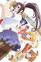 マケン姫っ!通 のたしなみ Blu-ray BOX【Blu-...