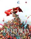 ラルクアンシエル/バタフライ official band score