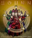MOMOIRO CLOVER Z JAPAN TOUR 2013 GOUNN【Blu-ray】 [ ももいろクローバーZ ]