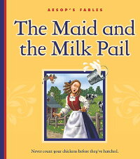 The_Maid_and_the_Milk_Pail