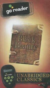 BlackBeauty[AnnaSewell]