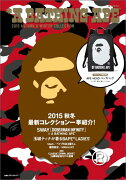 A BATHING APE��R�� 2015 AUTUMN & WINTER COLLECTION