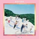 【輸入盤】2nd Mini Album: BOYS BE 【Hide Ver.】 [ SEVENTEEN ]