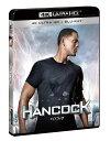 ハンコック 4K Ultra HD & ブルーレイセット【4K ULTRA HD】 [ ウィル・スミス ]