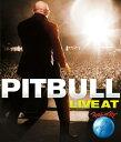 【輸入盤】 Pitbull: Live At Rock In Rio [ Pitbull ]