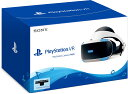 PlayStation VR PlayStation Cam...