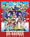 熱血最強ゴウザウラー Blu-ray BOX【Blu-ray】 [ 高乃麗 ]