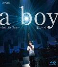 a boy 〜3rd Live Tour〜【Blu-ray】