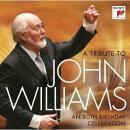 ��͢���ס�John Williams: A Celebration! An 80th Birthday Tribute