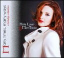 Vocal - 【輸入盤】Many Times Many Ways: A Holiday Collection (Digi) [ Halie Loren / Matt Treder ]