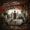 レザレクション (初回限定盤 CD+DVD) [ マイケル・シェンカー...