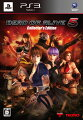 DEAD OR ALIVE 5 コレクターズエディション PS3版