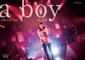 a boy 〜3rd Live Tour〜