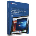 ParallelsDesktopforMac ProBSubs1YrJ(プロ
