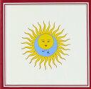 太陽と戦慄 40周年記念2CDエディション [ キング・クリムゾン ]