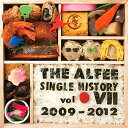 SINGLE HISTORY VOL.7 2009-2012 (��������) [ THE ALFEE