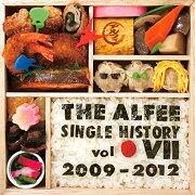 SINGLE HISTORY VOL.7 2009-2012 (初回限定盤)