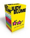 Judy Blume Essentials: Are You There God? It's Me, Margaret/Blubber/Deenie/Iggie's House/It's Not th [ Judy Blume ]